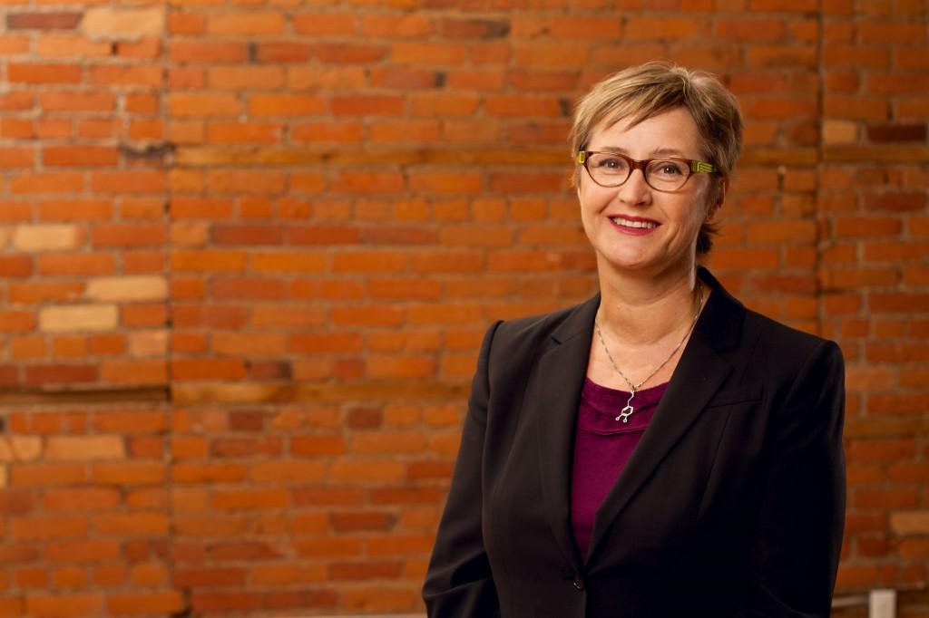 Annette Aquin, CPA, CA