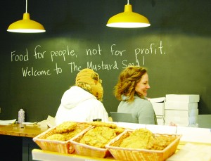 Investment Fund Making a Positive Impact - Mustard Seed Bakery