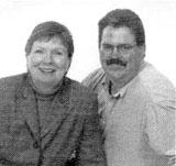 Jane & Stewart Capell