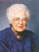 Alice Redman Gooch