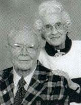 Bob & Mildred Kemp