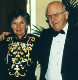 Marjorie Dell Clark