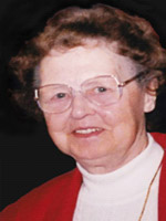 Betty Walters