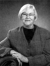 Audrey Kershaw