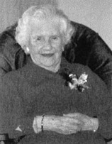 Mildred Evelyn Hunter