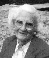 Margaret Murgatroyd