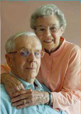 Bob & Helen Lofthouse