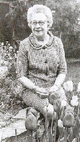 Marion Shivas