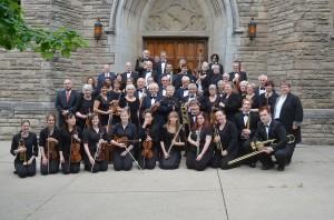 Dundas Symphony