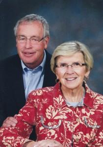 Michael & Louise Creaghan