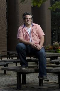Jeremy Freiburger