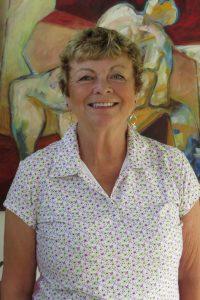 Gail Robinson-Gow